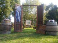 Zahrada - Modrý Mlýn