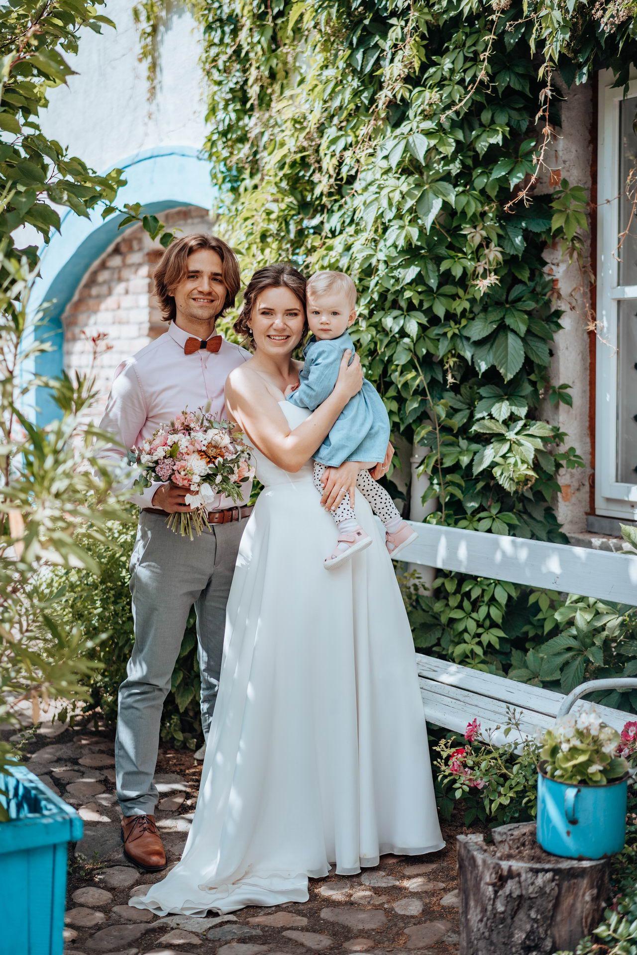 Svatba Veronika a Tomáš, 11. 7. 2020